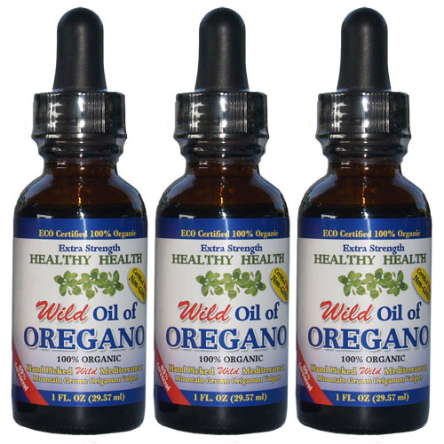 3 x bottles of Extra Strength Oregano Oil. Buy Extra Strength Oregano Oil
