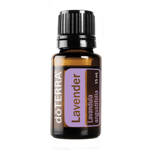 Lavender Essential Oil