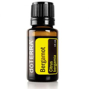 15ml Bottle of Essential Bergamot Oil