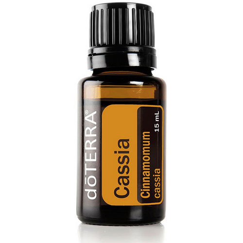 15ml Bottle of Cassia Essential Oil.