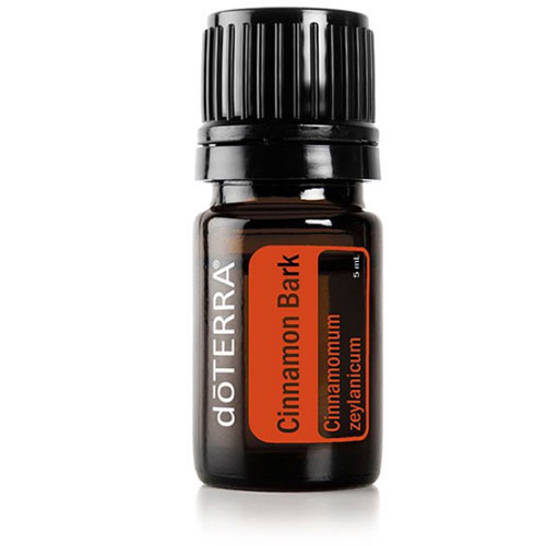 5ml Bottle of Cinnamon Bark Essential Oil
