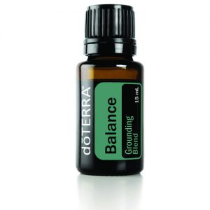 Balance Essential Oil Grounding Blend
