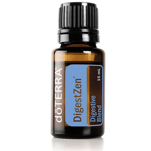 DigestZen Digestive Blend of Essential Oils