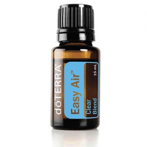Easy Air Respiratory Blend of Essential Oils