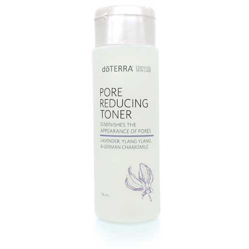pore reducing toner