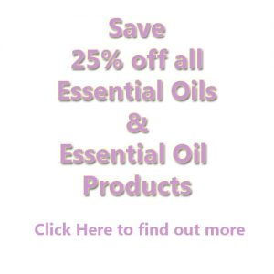 Buy Essential Oils at wholesale prices with 25 percent discount