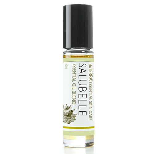 Salubelle anti aging essential oil blend