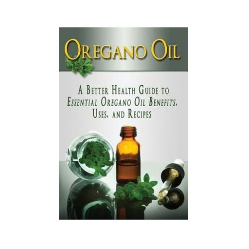 Books on oregano oil