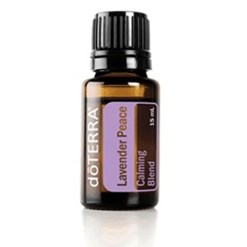 lavender peace restful blend