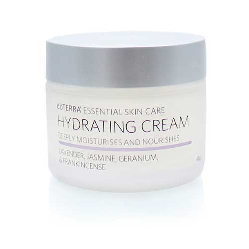 hydrating moisturiser skin cream