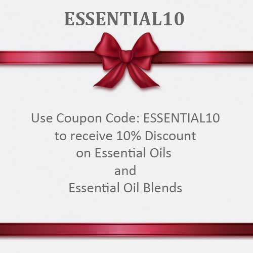 discounted essential oils