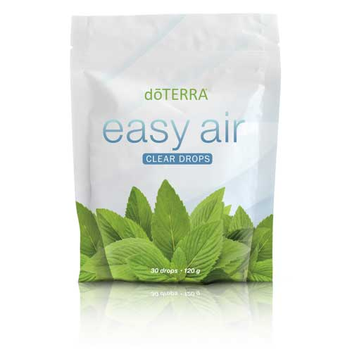 easy air clear drops, respiratory lozenges